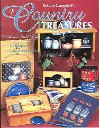 COUNTRY TREASURES
