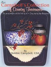 CAMPBELL'S COLLECTION OF COUNTRY TREASURES